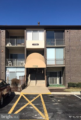 Condominium - GREENBELT, MD (photo 1)