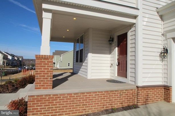 Single Family Residence, Colonial - STAFFORD, VA (photo 3)