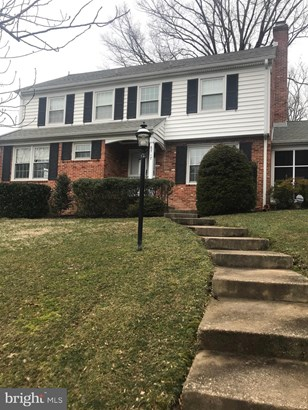 Traditional, Detached - BETHESDA, MD