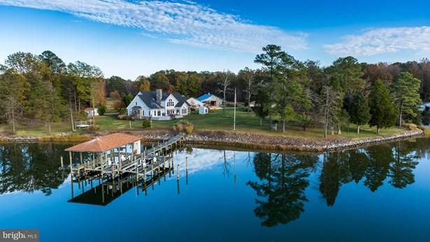 Farm, Colonial - KINSALE, VA (photo 2)