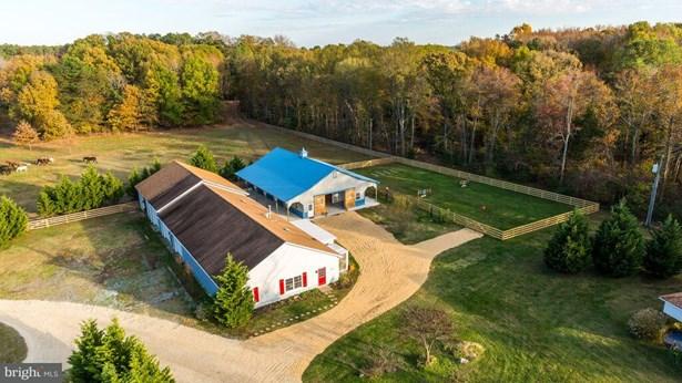 Colonial, Detached - KINSALE, VA (photo 3)