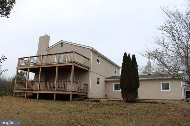 Farm House, Single Family Residence - WINCHESTER, VA (photo 1)