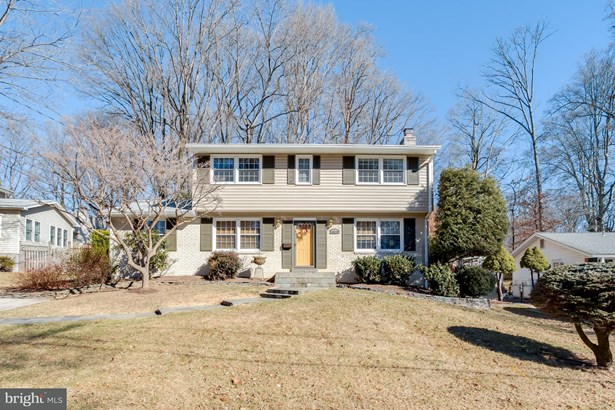 Single Family Residence, Colonial - FAIRFAX, VA (photo 1)