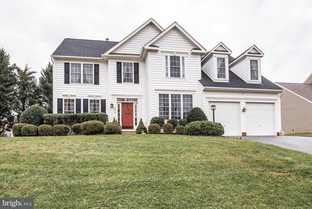 Single Family Residence, Colonial - LOCUST GROVE, VA (photo 2)