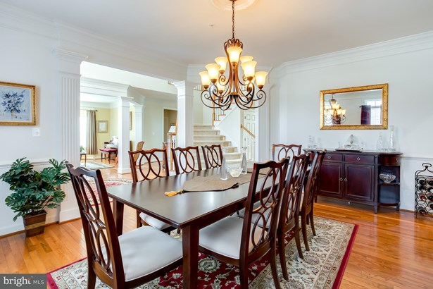 Single Family Residence, Colonial - BOWIE, MD (photo 3)