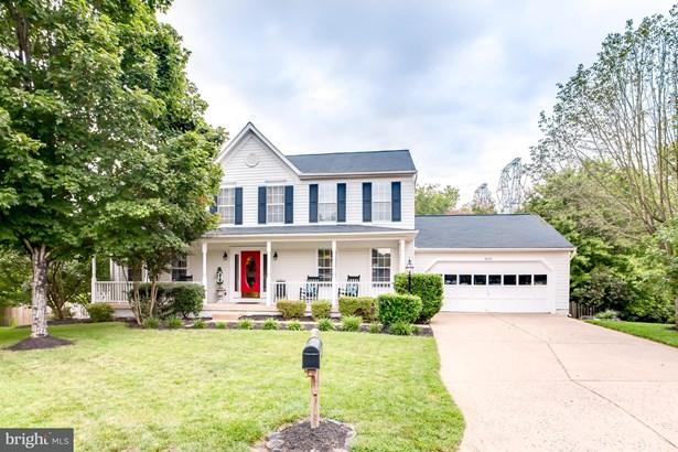 Single Family Residence, Colonial - BRISTOW, VA (photo 1)