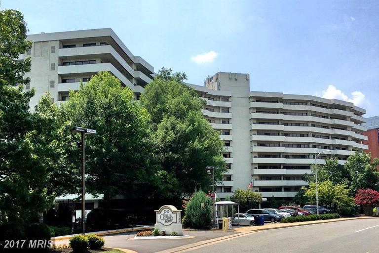 Condo,Hi-Rise 9+ Floors - ARLINGTON, VA (photo 1)