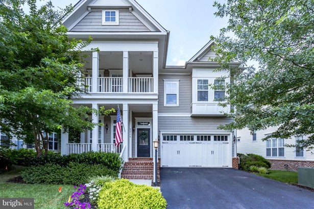 Traditional, Detached - ASHBURN, VA