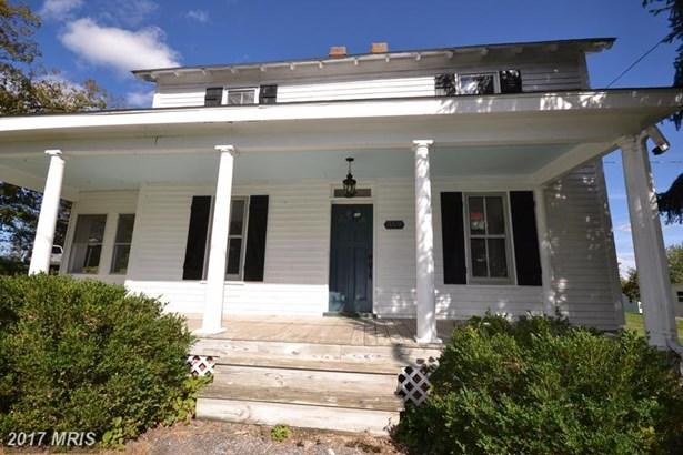 Farm House, Detached - STEPHENS CITY, VA (photo 1)