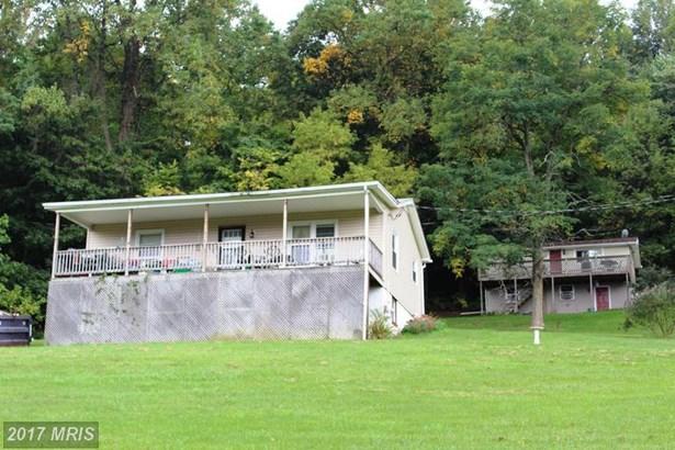 Cabin, Detached - CHESTER GAP, VA (photo 1)