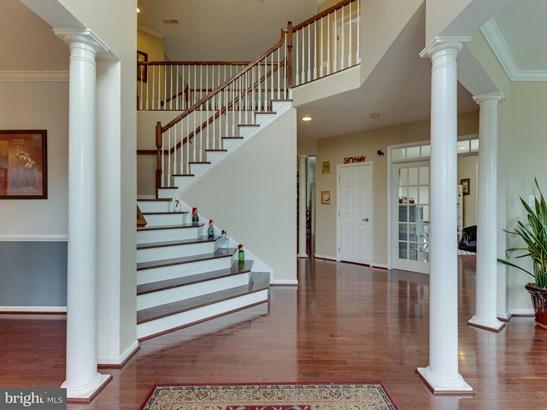 Single Family Residence, Colonial - WARRENTON, VA (photo 2)