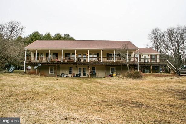 Single Family Residence, Rambler - SPOTSYLVANIA, VA (photo 1)