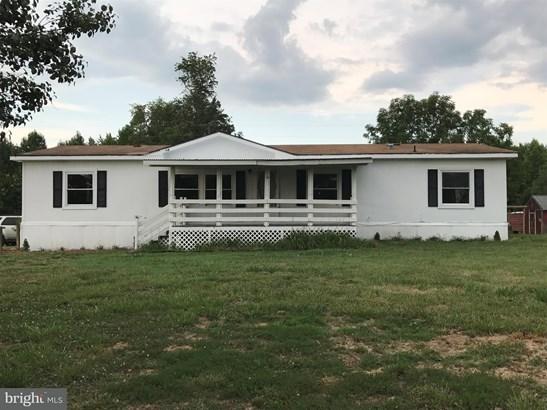 Mobile Home, Rambler - BUMPASS, VA (photo 1)