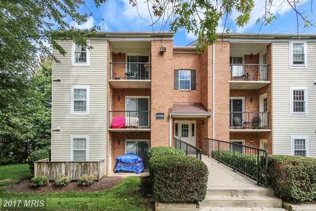 Condo,Garden 1-4 Floors - GAITHERSBURG, MD (photo 2)