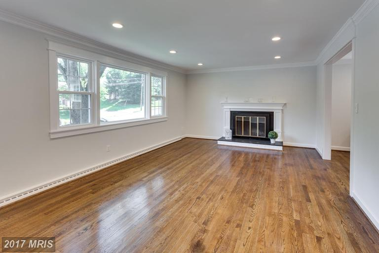 Split Foyer, Detached - FAIRFAX, VA (photo 3)