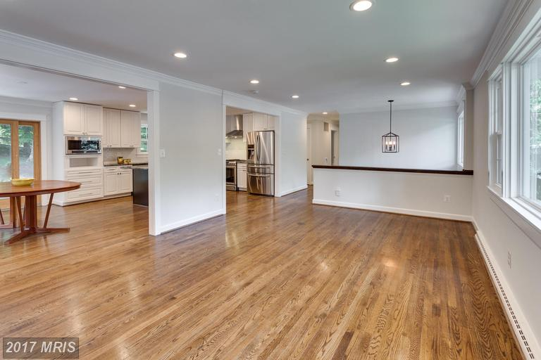 Split Foyer, Detached - FAIRFAX, VA (photo 4)
