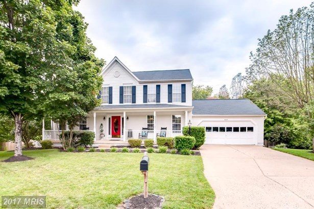Traditional, Detached - BRISTOW, VA (photo 1)