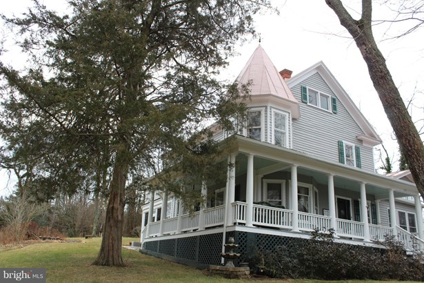 Victorian, Detached - RILEYVILLE, VA (photo 2)