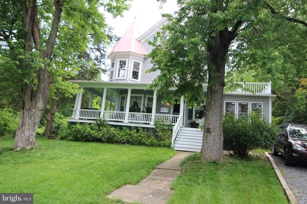 Single Family Residence, Victorian - RILEYVILLE, VA (photo 3)