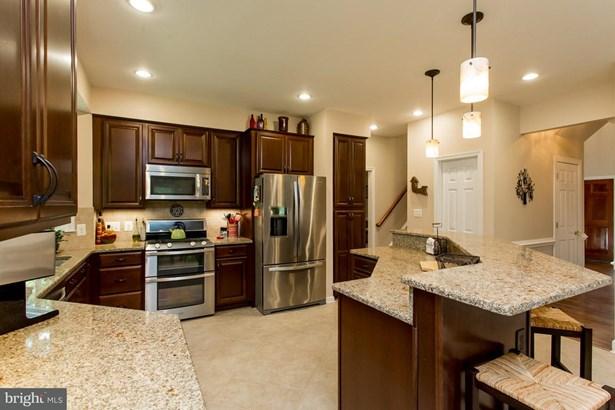 Single Family Residence, Colonial - FREDERICKSBURG, VA (photo 4)