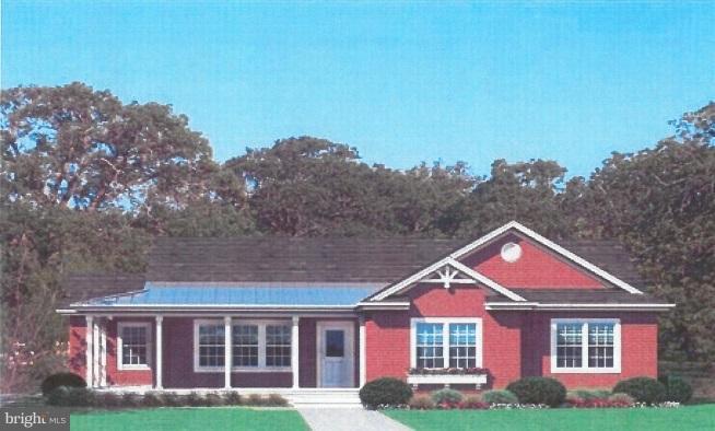 Ranch/Rambler, Detached - PARTLOW, VA