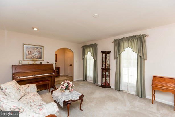 Single Family Residence, Rambler - FREDERICKSBURG, VA (photo 4)