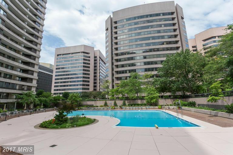 Contemporary, Condo,Hi-Rise 9+ Floors - ARLINGTON, VA (photo 3)
