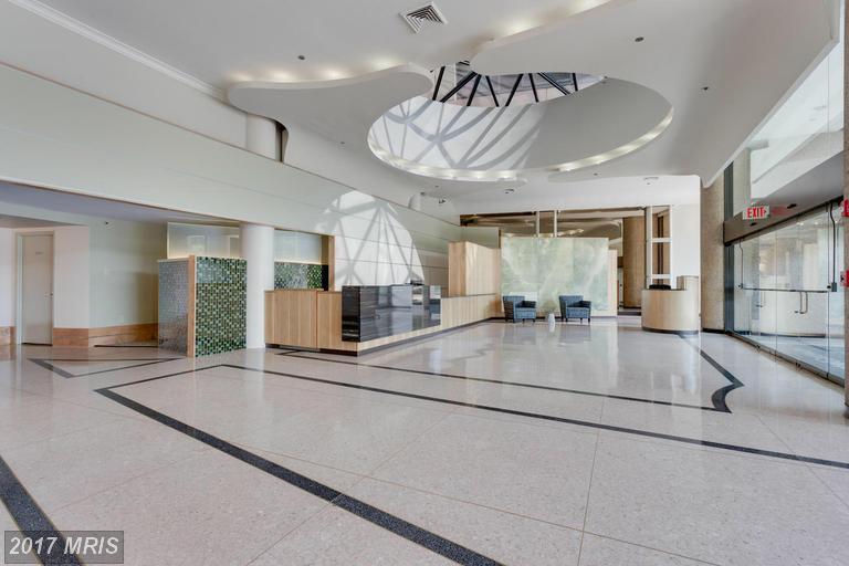 Contemporary, Condo,Hi-Rise 9+ Floors - ARLINGTON, VA (photo 4)