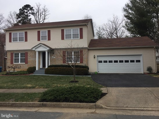 Single Family Residence, Colonial - DUNN LORING, VA (photo 1)