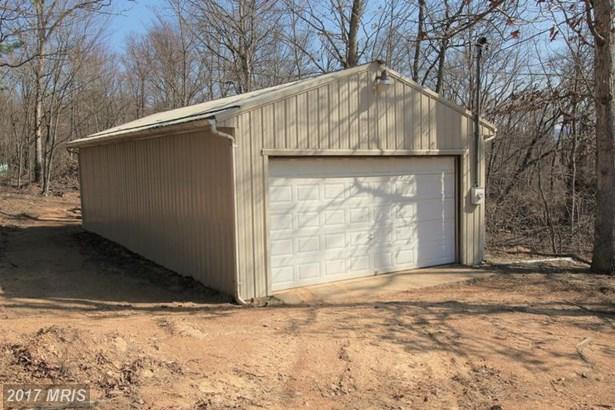 Farmhouse/National Folk, Detached - LURAY, VA (photo 3)