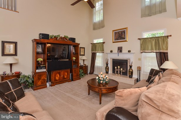 Single Family Residence, Colonial - LOCUST GROVE, VA (photo 5)