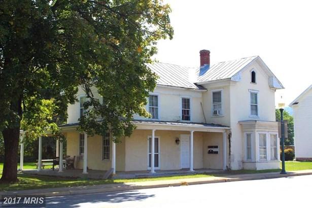 Colonial, Detached - FRONT ROYAL, VA (photo 1)