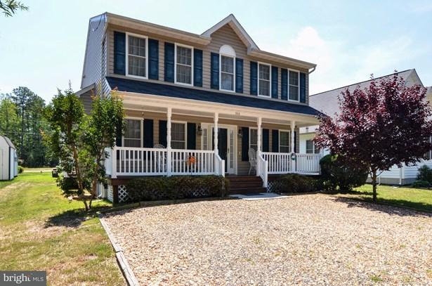Single Family Residence, Colonial - COLONIAL BEACH, VA (photo 2)