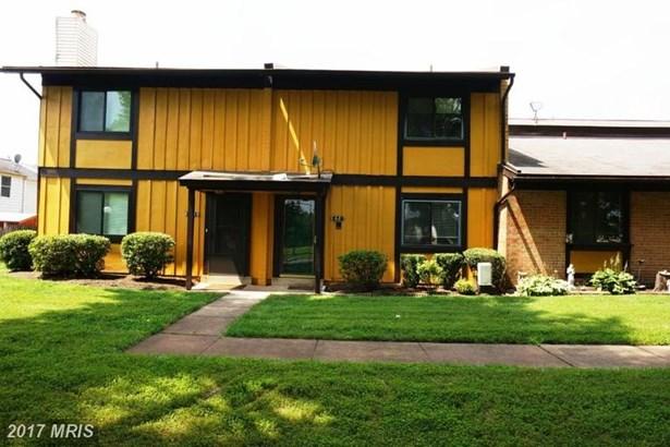 Colonial, Condo,Duplex - MANASSAS PARK, VA (photo 1)