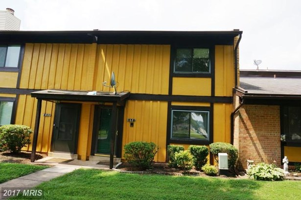 Colonial, Condo,Duplex - MANASSAS PARK, VA (photo 2)