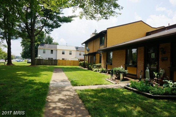 Colonial, Condo,Duplex - MANASSAS PARK, VA (photo 3)