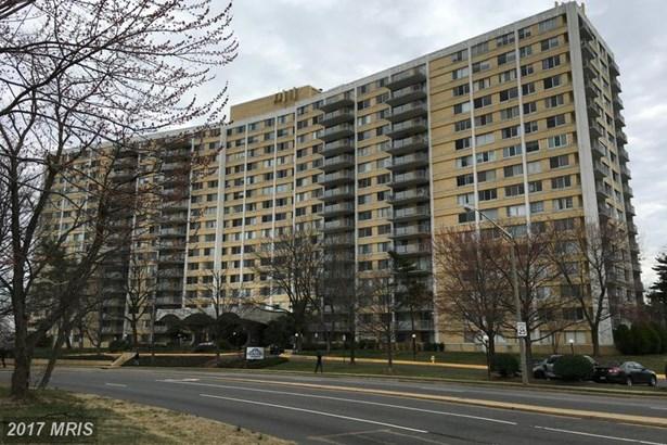 Condo,Hi-Rise 9+ Floors - ALEXANDRIA, VA (photo 1)