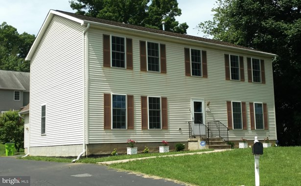 Colonial, Detached - DUMFRIES, VA (photo 1)
