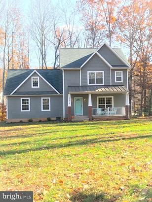 Single Family Residence, Craftsman - SPOTSYLVANIA, VA (photo 1)