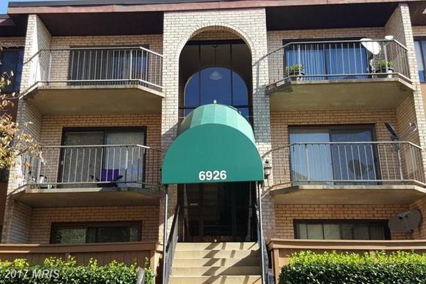 Condo,Garden 1-4 Floors, A-Frame - GREENBELT, MD (photo 1)