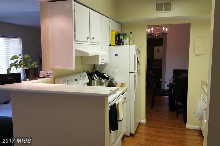 Condo,Garden 1-4 Floors, A-Frame - GREENBELT, MD (photo 2)