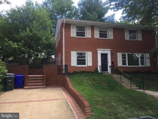 Single Family Residence, Colonial - ARLINGTON, VA (photo 1)