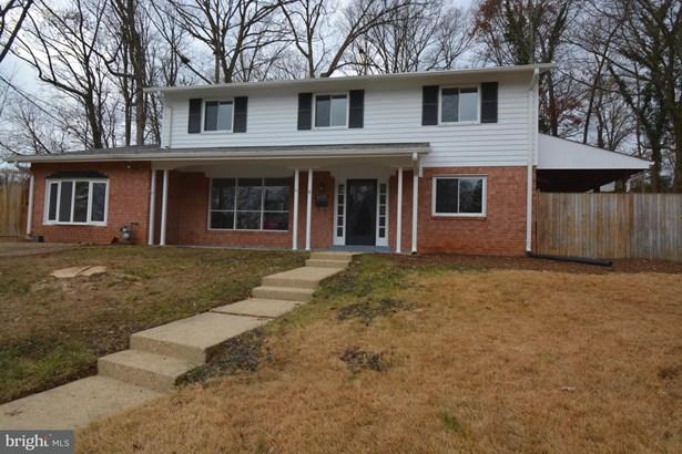 Single Family Residence, Colonial - SPRINGFIELD, VA (photo 1)