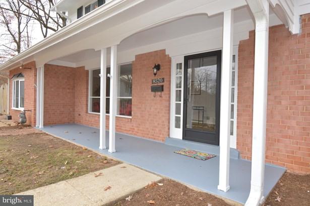 Single Family Residence, Colonial - SPRINGFIELD, VA (photo 2)