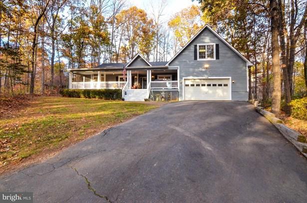 Single Family Residence, Rambler - LOCUST GROVE, VA (photo 1)