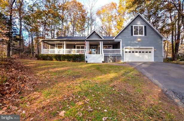 Single Family Residence, Rambler - LOCUST GROVE, VA (photo 3)