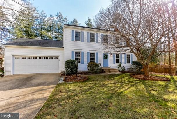 Single Family Residence, Colonial - DUMFRIES, VA (photo 1)