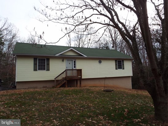 Single Family Residence, Rambler - SUMERDUCK, VA (photo 2)
