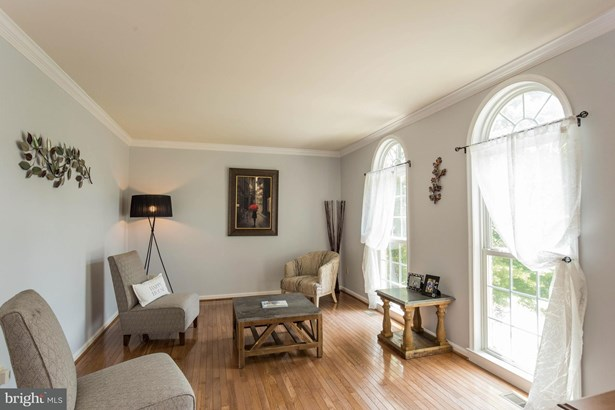 Single Family Residence, Colonial - FREDERICKSBURG, VA (photo 2)