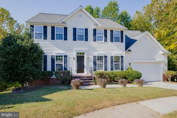 Single Family Residence, Colonial - FREDERICKSBURG, VA (photo 1)